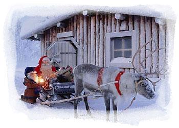 Santa Claus y la física cuántica
