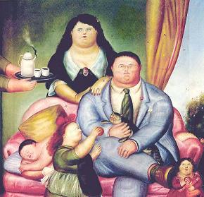 A por los gordos